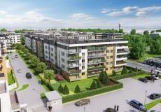 Dlaczego warto zdecydować się na mieszkania deweloperskie we Wrocławiu w Krzykach?